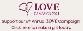 LOVE Campaign 2021