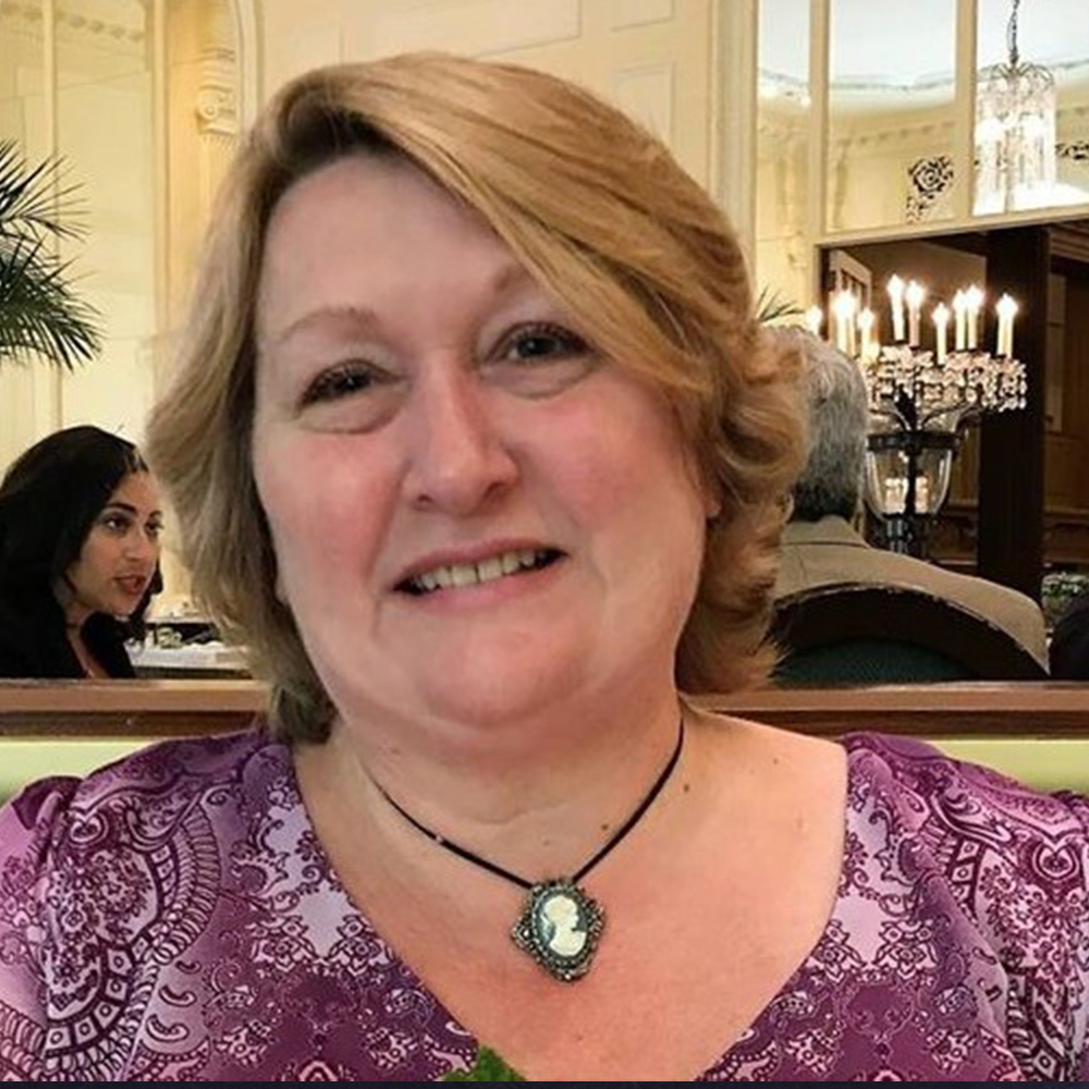 Cathy Murahashi